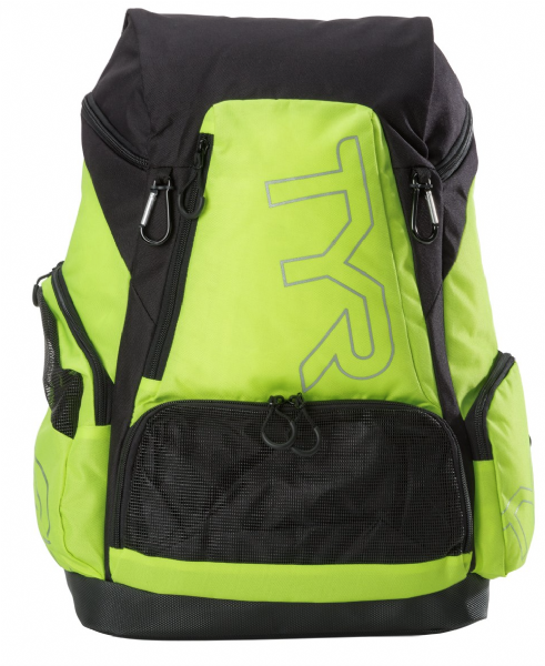 TYR Team Alliance Backpack 45L - YELLOW